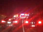 Head on crash on 268 near Macedonia church road