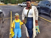 Trunk or Treat @ Bounce Palace in Pearl, MS