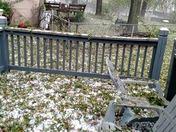 Hail Storm 11/02/2016
