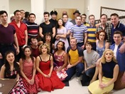 A WAKE UP CALL from the cast of WEST SIDE STORY at North Shore Music Theatre