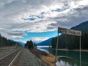 Railroad, River & Rockies!