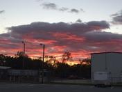 Sunset 11/9/2016