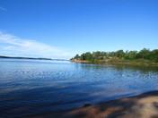 The Big Blue Bay