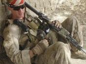 My veterans
