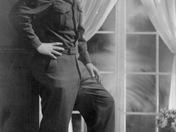 Kennedy Kane Army WWII