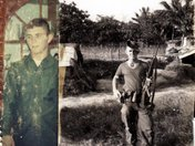 Killed In Action - Vietnam - May 14, 1967