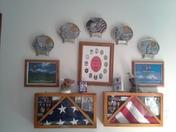 Veterans Honoring God and Countyry