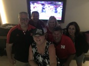 Huskers in Mexico!