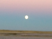 Chatham at dusk