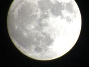 Moon pic Mike Laucks red lion.