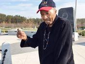 Honoring Area Veterans