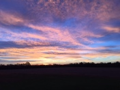 another beautiful morning in Ottawa