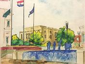 Norterre Selects Liberty Artists to Display Original Artwork at the Multigenerat