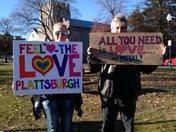 Rally @ Trinity Park