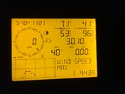Davis Pro weather Station