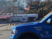 Winston Salem Fire