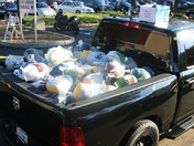 DMV Turkey Drive: Giving Hunger a Break this Thanksgiving