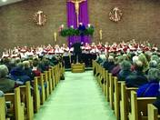 32nd Annual Ecumenical Christmas Concert