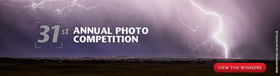 31st Annual Photo Contest
