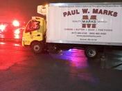 Stolen truck in Everett