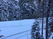 Tahoe Winter Weather Update