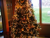 Tice/Henderson Christmas Tree