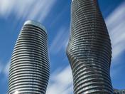 Marilyn Monroe Towers
