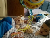 Sara's Inspirational Angels a sick mother fighting the diseases to help the comm