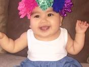 Sophia Amari Soto's 1st Birthday!