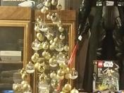 Mobile Christmas Tree