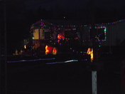 lightup georges twp,fayette county,pa 2016