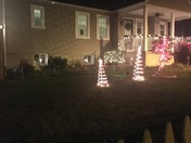 Merry Christmas from Putty Hill in Parkville, Md