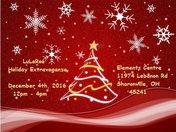 LuLaRoe Holiday Extravaganza