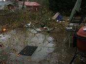 Storm/Tornado in Simpsonville