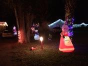 Our Christmas Display 2016