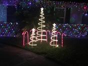 Happy Holidays from Rich & Joyce Calarino