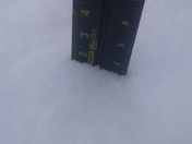 Snow measurement