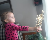 this is my Great Grand daughter