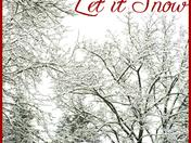 Todays' snow