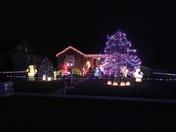 Merry Christmas from Dundalk/Howeth Family