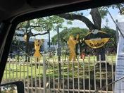Steelers on Guam