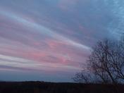 DAZZLING DECEMBER SUNSETS