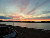 Fore River Sunset