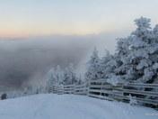 Jay Peak Ski Slope
