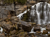 Inglis Falls/Owen Sound On/Ver. 2