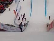Nora Healey -- NH USSA and WVBBTS Snowboard Athlete Competes at Olympic Big Air