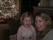 Alyssa loves hockey....and Bonino