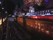 Christmas Garden Train - Severn/Hanover Maryland - FlagshipTrains.com