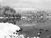 Cultis Lake