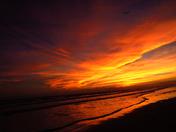 Sunrise, Ponce Inlet